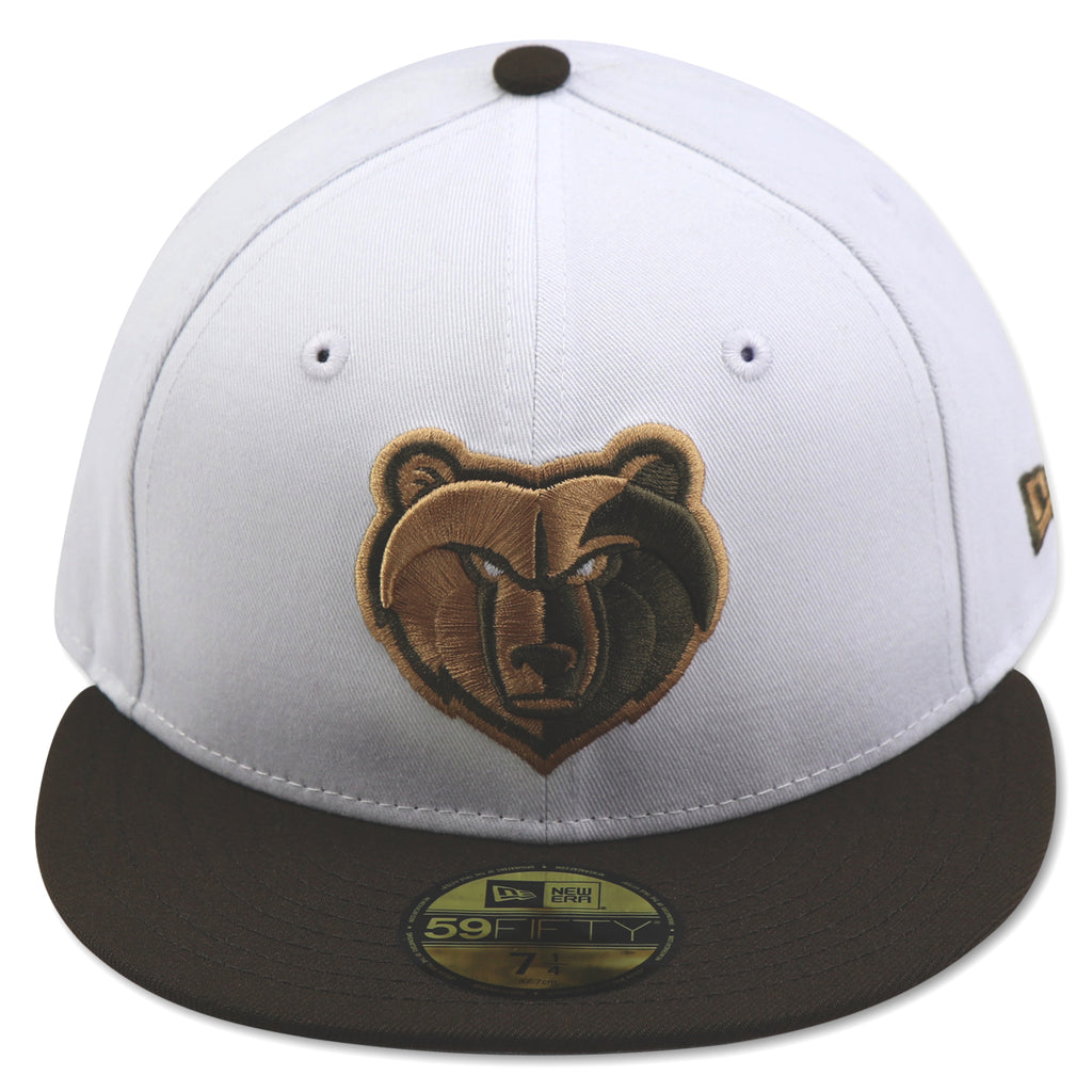 2d35282d75c MEMPHIS GRIZZLIES NEW ERA 59FIFTY FITTED – 4ucaps.com