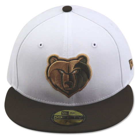MEMPHIS GRIZZLIES NEW ERA 59FIFTY FITTED