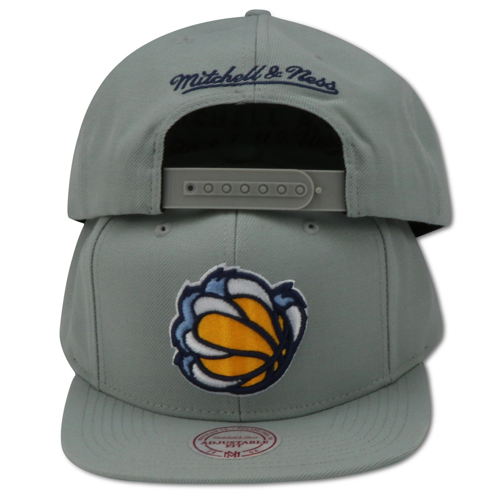 c8f81de2bd60ce purchase memphis grizzlies snapback mitchell and ness bf216 4657d