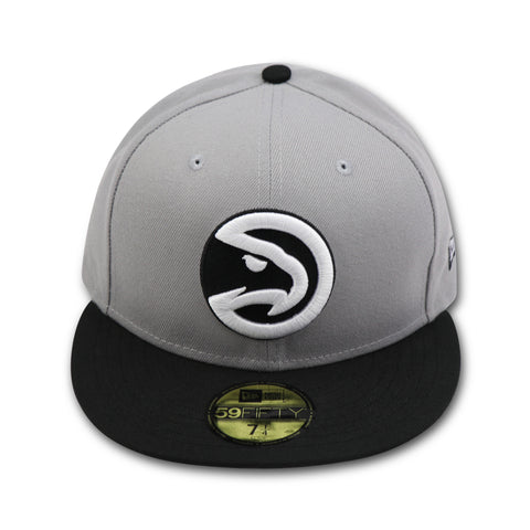 ATLANTA HAWKS NEW ERA 59FIFTY FITTED