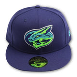 LYNCHBURG HILL CATS NEW ERA  59FIFTY FITTED