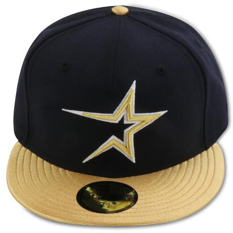 HOUSTON ASTROS NEW ERA 59FIFTY FITTED