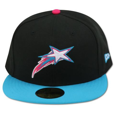 HUNTSVILLE STARS NEW ERA 59FIFTY FITTED