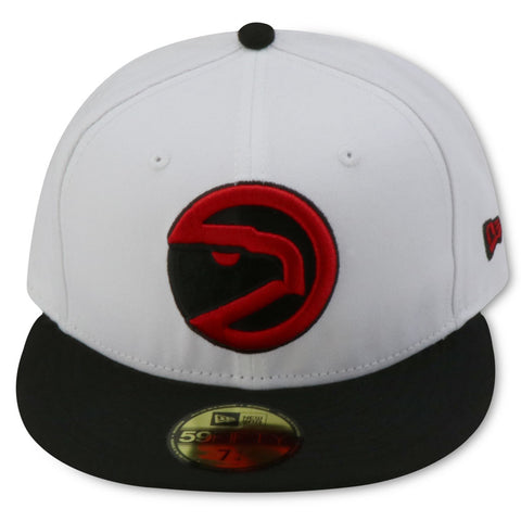 ATLANTA HAWKS NEW ERA  59FIFTY FITTED (AIR JORDAN 9 RETRO SPACE JAM)