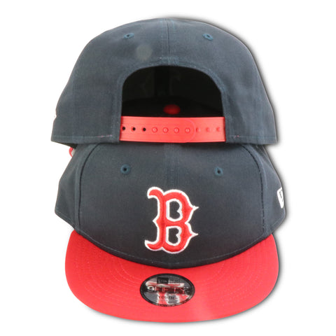 KIDS BOSTON REDSOX NEW ERA SNAPBACK