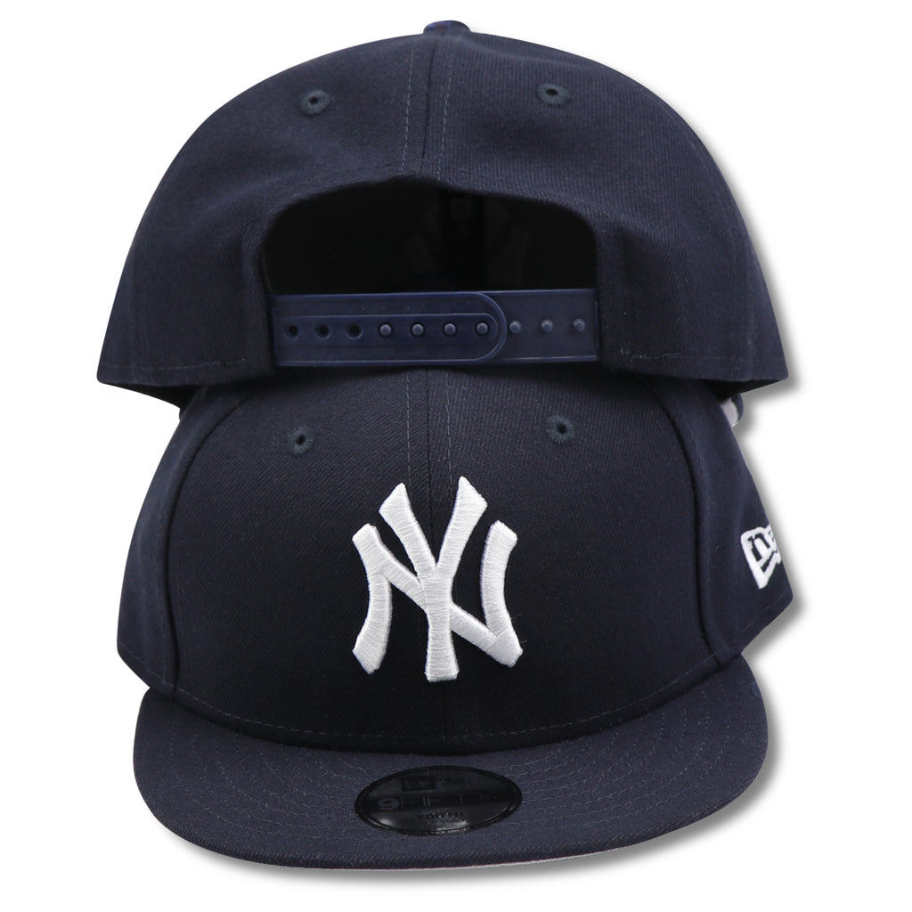 258c6a2f48f KIDS NEW YORK YANKEES NEW ERA 9FIFTY SNAPBACK – 4ucaps.com