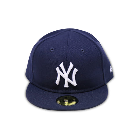 NEW YORK YANKEES INFANT NEW ERA FITTED