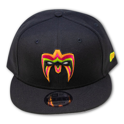 ULTIMATE WARRIOR NEW ERA 9FIFTY SNAPBACK