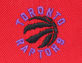 TORONTO RAPTORS NEW ERA 59FIFTY FITTED (AIR JORDAN 5 RETRO RAPTORS)