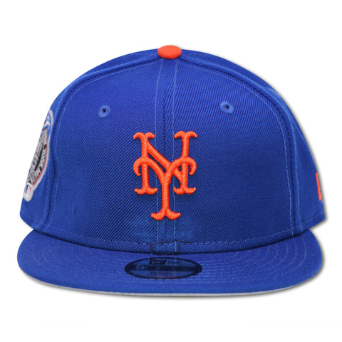 """KIDS"" NEW YORK METS 2000 SUBWAY SERIES ""KIDS"" 9FIFTY SNAPBACK"