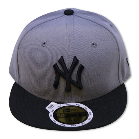 """KIDS"" NEWYORK YANKEES NEW ERA 59FIFTY FITTED"