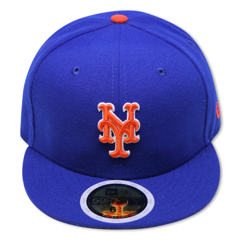 """KIDS""  NEW YORK METS ALT NEW ERA 59FIFTY FITTED"