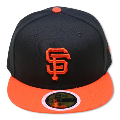 """KIDS""  SAN FRANCISCO GIANTS NEW ERA 59FIFTY FITTED"