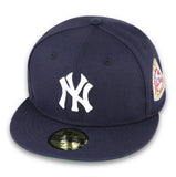 NEW YORK YANKEES 1950 WORLD SERIES NEW ERA 59FIFTY FITTED (GREEN BOTTOM)