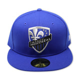 MONTREAL IMPACT NEW ERA 59FIFTY FITTED