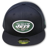 NEW YORK JETS NEW ERA 59FIFTY FITTED