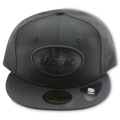 NEW YORK JETS NEW ERA FITTED (BOB)
