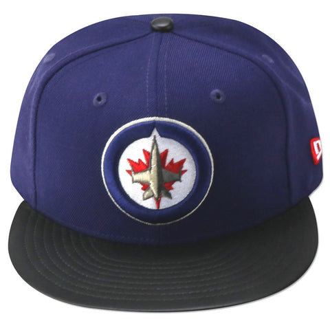 WINNIPEG JETS NEW ERA 59FIFTY FITTED