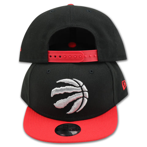 KIDS TORONTO RAPTORS NEW ERA 9FIFTY SNAPBACK
