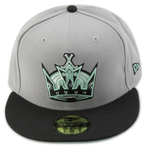 LOS ANGELES KINGS NEW ERA 59FITY FITTED
