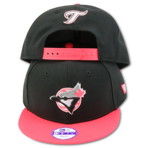 KIDS TORONTO BLUEJAYS  NEW ERA SNAPBACK