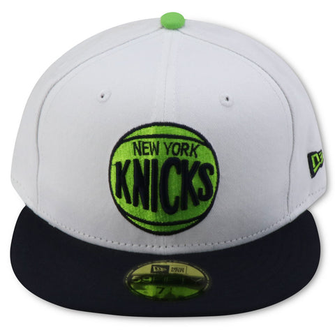 NEW YORK KNICKS NEW ERA 59FIFTY FITTED