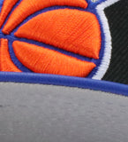 NEW YORK KNICKS NEWERA 59FIFTY FITTED