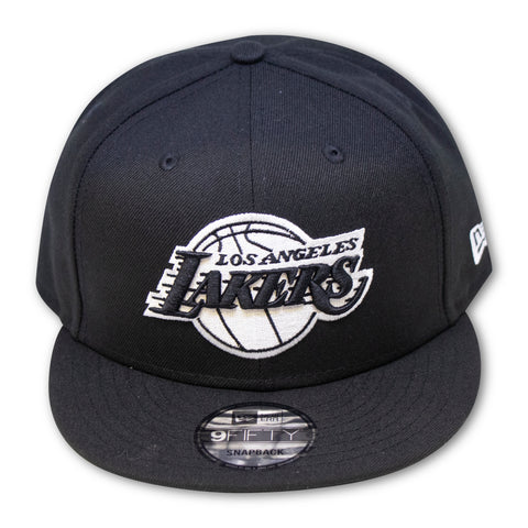 LOS ANGELES LAKERS (BOB) NEW ERA 9FIFTY SNAPBACK