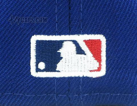 quality design 6036a f5036 LOS ANGELES DODGERS 1999 ALT NEW ERA 59FIFTY FITTED BACK