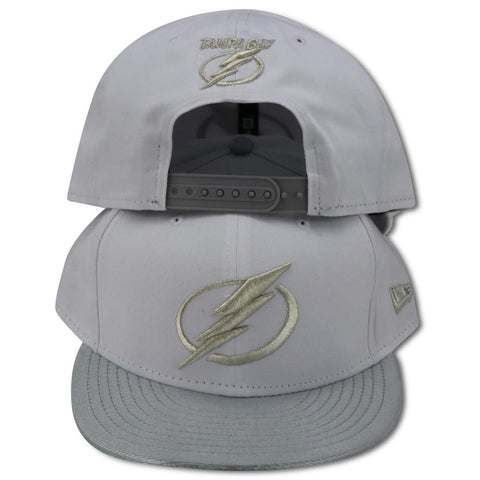 TAMPA BAY LIGHTNING NEW ERA SNAPBACK