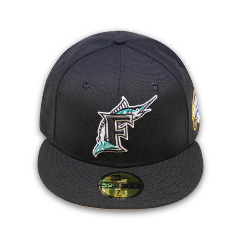 FLORIDA MARLINS (2003 WORLDSERIES) NEW ERA 59FIFTY FITTED