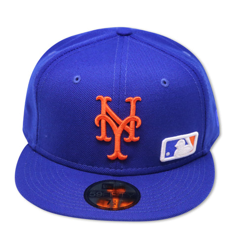 "NEW YORK METS ""ONE-OFF"" NEW ERA 59FIFTY FITTED (GREY BOTTOM)"