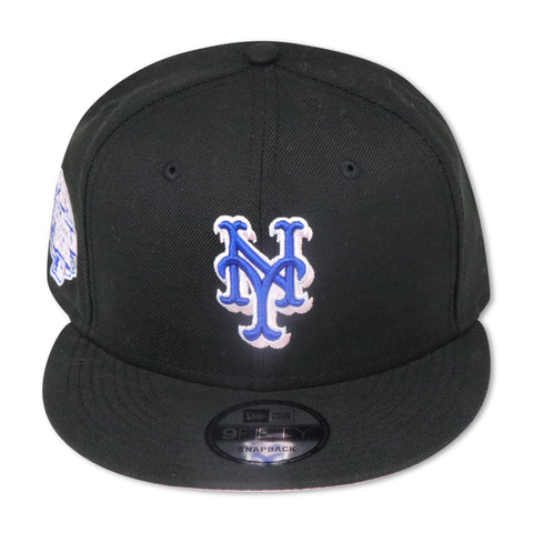 "NEW YORK METS ""2013 ALLSTARGAME"" NEW ERA 9FIFTY SNAPBACK (PINK BOTTOM)"