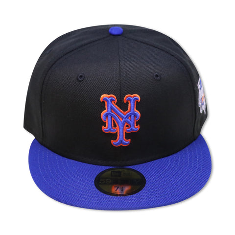 NEW YORK METS 2000 WORLD SERIES NEW ERA 59FIFTY FITTED (GREY BRIM)