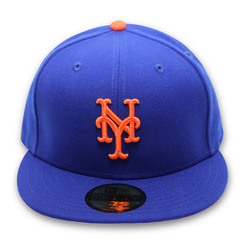 NEW YORK METS (ROYAL) (2000-2006 HOME) NEW ERA 59FIFTY FITTED