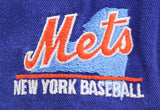 NEW YORK METS VINTAGE WASHED NEW ERA 59FIFTY FITTED