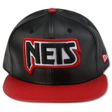 NEW JERSEY NETS NEW ERA 59FIFTY FITTED