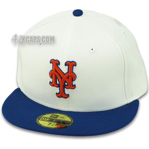 NEW YORK METS 1997 ALT NEW ERA 59FIFTY FITTED