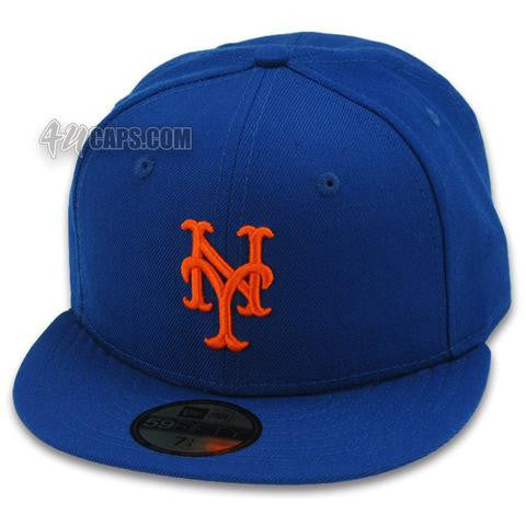 NEW YORK METS 1999 NEW ERA 59FIFTY FITTED