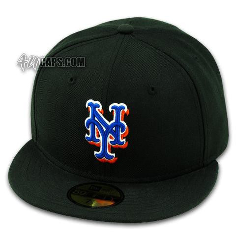 NEW YORK METS 2001-2006 ALT NEW ERA 59FIFTY FITTED