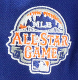 NEW YORK METS 2013 ALL-STAR GAME 59FIFTY FITTED PATCH