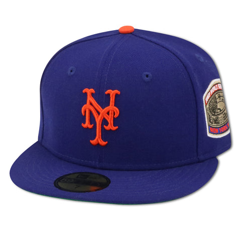 NEW YORK METS NEW ERA 59FIFTY 1969 WORLD SERIES FITTED
