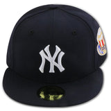 NEW YORK YANKEES 1952 WORLD SERIES NEW ERA 59FIFTY FITTED