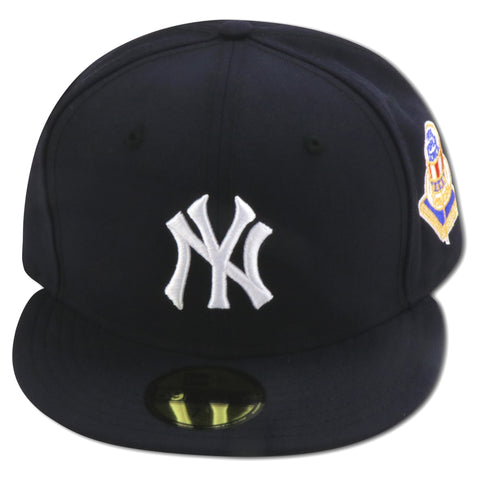 NEW YORK YANKEES 1956 WORLD SERIES NEW ERA 59FIFTY FITTED