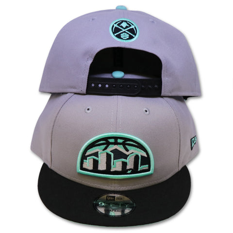 DENVER NUGGETS NEW ERA 9FIFTY SNAPBACK (AIRMAX95 OG)