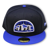 DENVER NUGGETS NEW ERA 59FIFTY FITTED