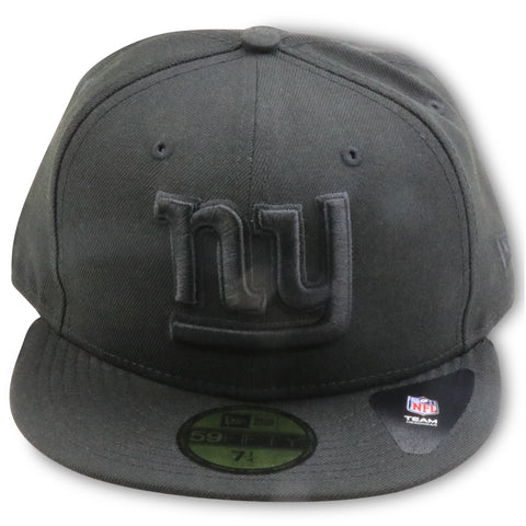 NEW YORK GIANTS NEW ERA 59FIFTY FITTED (BOB)