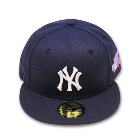 NEW YORK YANKEES (1981 WORLD SERIES) NEW ERA 59FIFTY FITTED