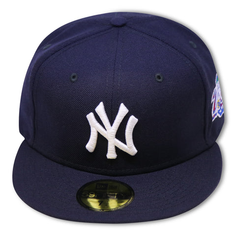 NEW YORK YANKEES 1998 WORLD SERIES 59FIFTY FITTED
