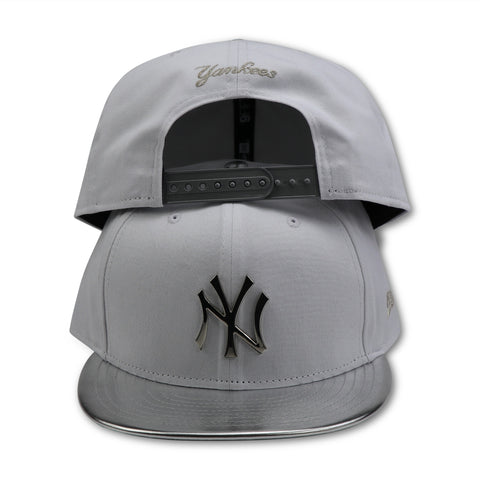 NEW YORK YANKEES NEW ERA 9FIFTY SNAPBACK (AIR JORDAN 3 RETRO WOW)